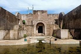 Mengintip Keindahan Situs Wisata Warungboto
