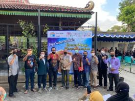 Shelter Mandiri Warungboto Tangguh lakukan vaksinasi warga